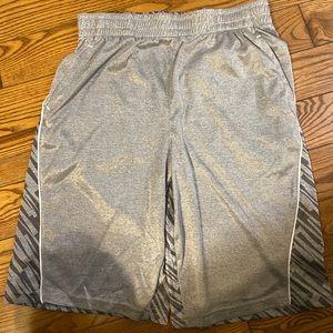 Puma boys shorts not worn